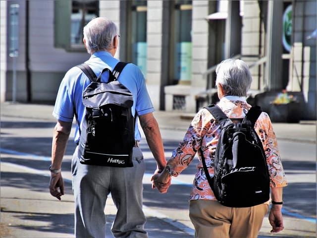 pasti sostitutivi per anziani